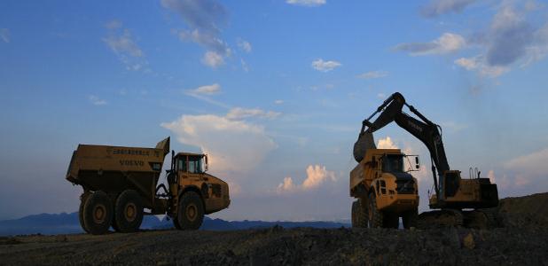 海拉尔露天煤矿诚邀工程合作